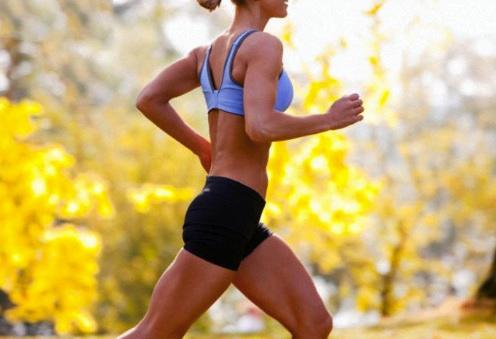 running inspiration