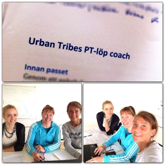 urban tribes linn sirpa ingmarie